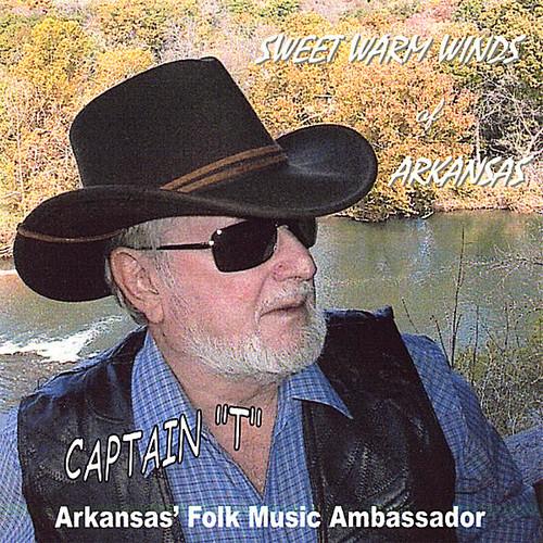 Arkansas Years - Part Three