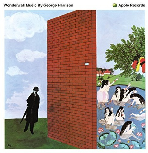 George Harrison - Wonderwall Music [Import]