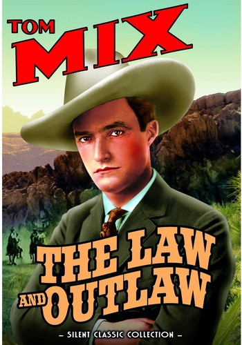 The Law and Outlaw