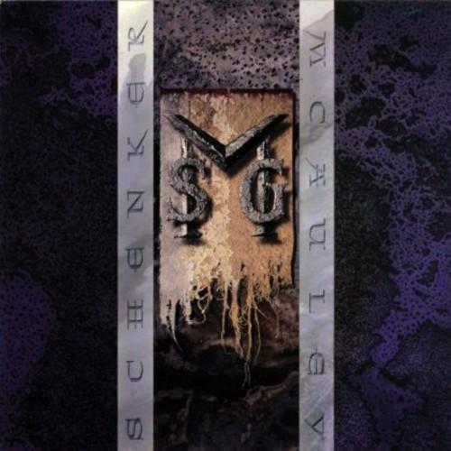 M.S.G. [Import]