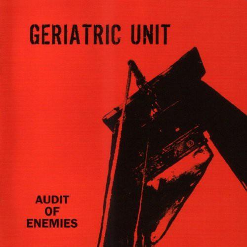 Audit of Enemies [Import]