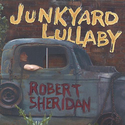 Junkyard Lullaby