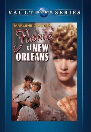Flame of New Orleans