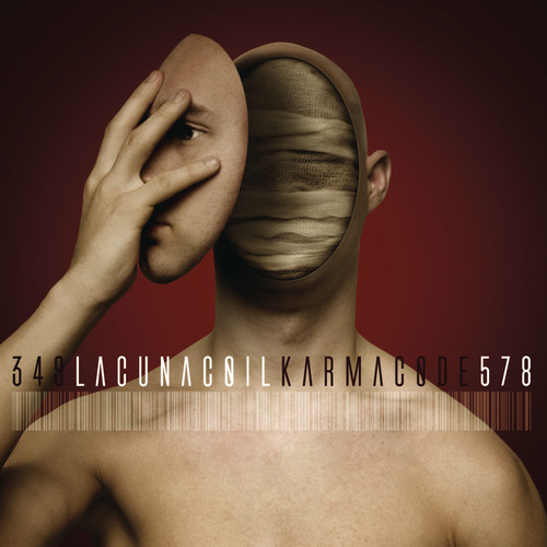Lacuna Coil - Karmacode: Re-Issue 2018 [LP]