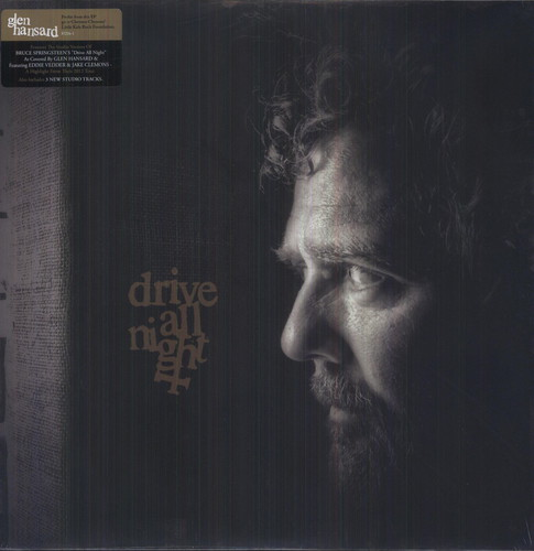 Drive All Night