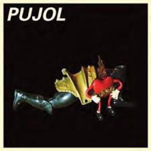 PUJOL - Circles [Vinyl Single]