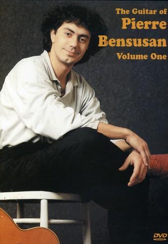Guitar of Pierre Bensusan: Volume 1