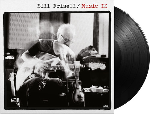 Bill Frisell - Music Is (Gate) (Ogv)