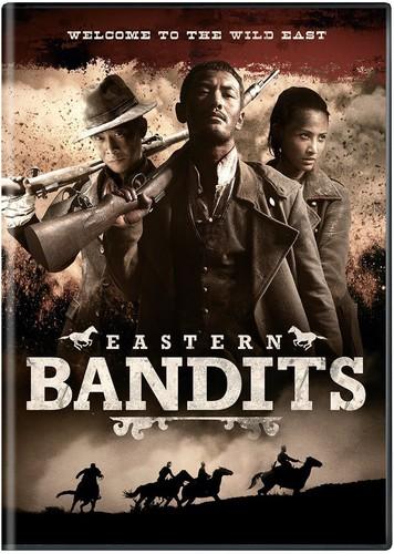 - Eastern Bandits (Aka an Inaccurate Memoir)