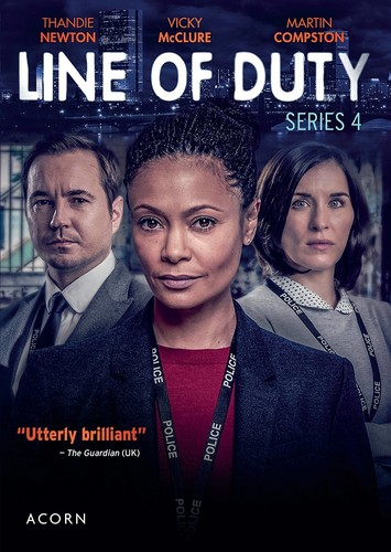 Line of Duty: Series 4