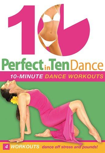 Perfect in Ten: Dance