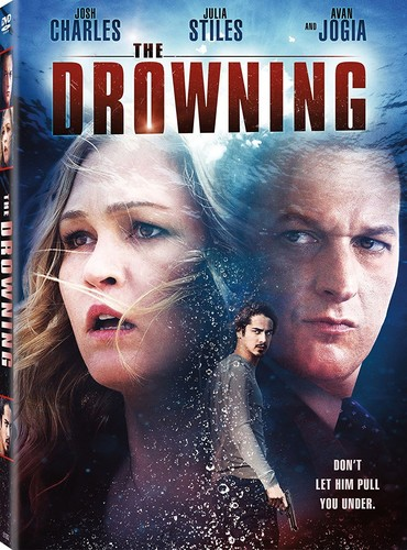 Drowning (2017) - The Drowning