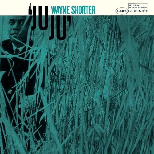Wayne Shorter - Juju (Bonus Track) [Limited Edition] (Jpn)