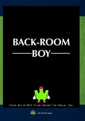 Back-Room Boy - Back-Room Boy