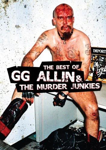 Gg Allin - The Best of GG Allin & the Murder Junkies