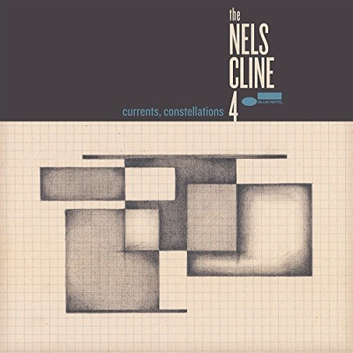 Nels Cline - Currents, Constellations [LP]
