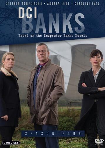 DCI Banks: Season Four