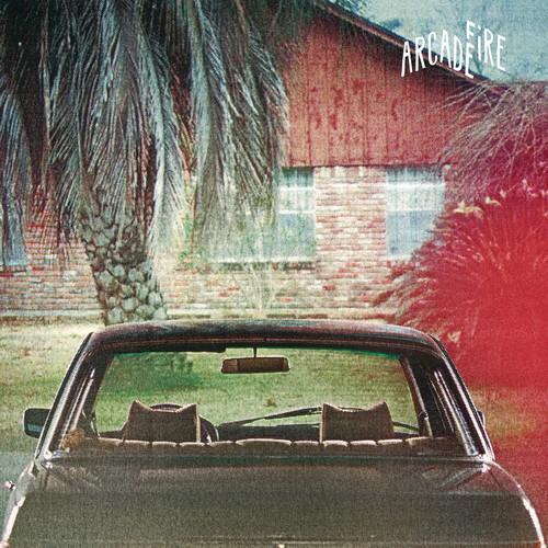 Arcade Fire - The Suburbs [LP]