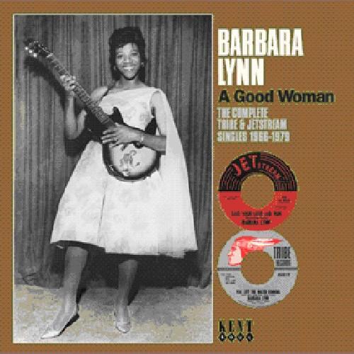 Barbara Lynn - Good Woman [Import]
