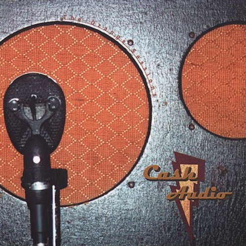 Orange Sessions, Vol. 1