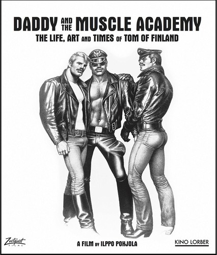 - Daddy & Muscle Academy (1991)