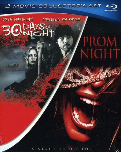 30 Days Of Night/ Prom Night