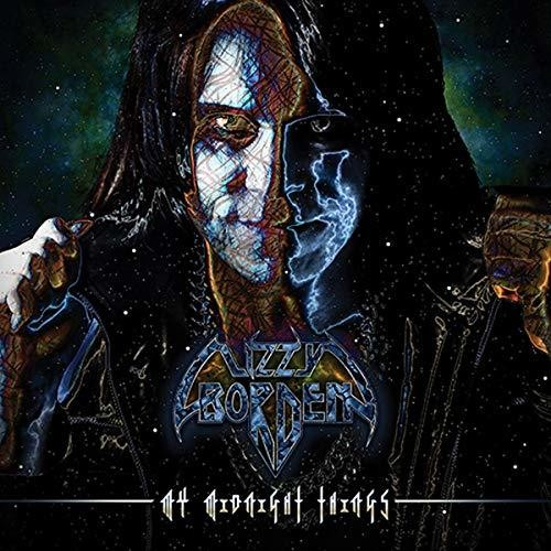Lizzy Borden - My Midnight Things [Import LP]