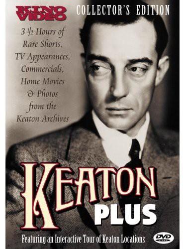Keaton Plus - Keaton Plus / (Full Ws Coll B&W Col)