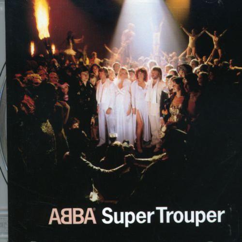 ABBA - Super Trouper [Import]