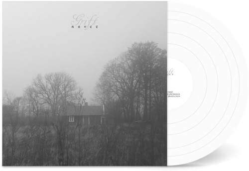 Grift - Arvet (White Vinyl)
