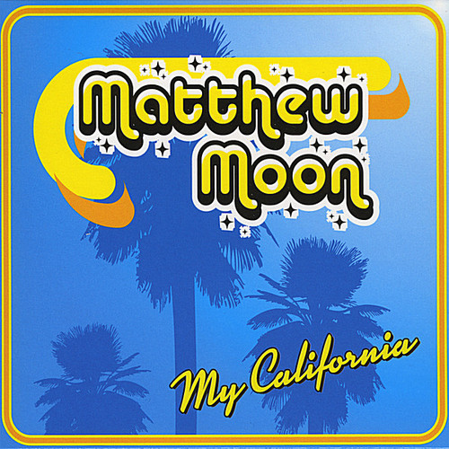 My California EP