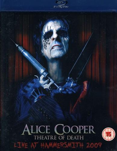 Alice Cooper - Theatre Of Death [Import]