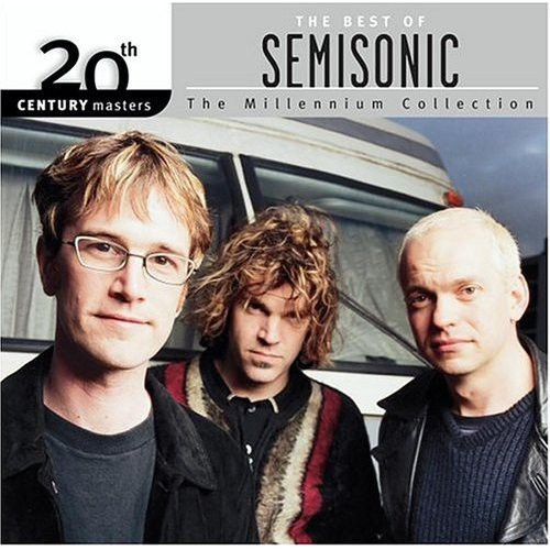 Semisonic - Millennium Collection-20th Century Masters