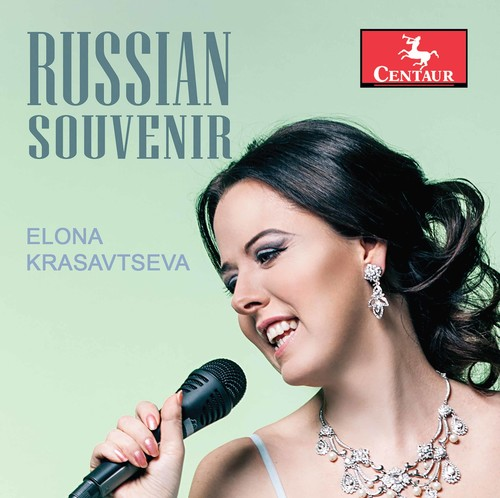 Russian Traditional Folk Songs & Romances