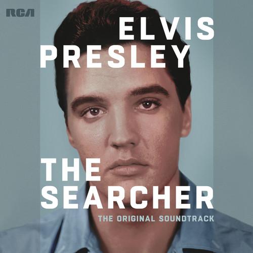 Various Artists - Elvis Presley: The Searcher [The Original Soundtrack]