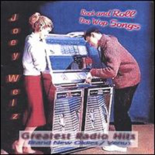 Rock And Roll Doo Wop Songs
