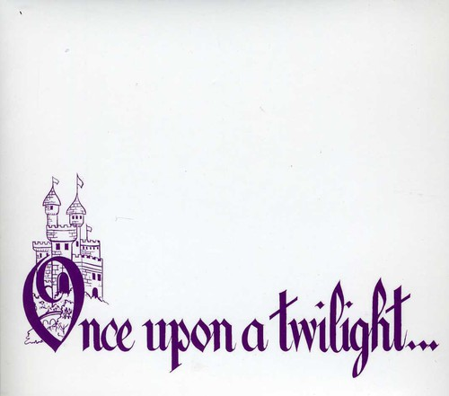 Once Upon a Twilight [Import]