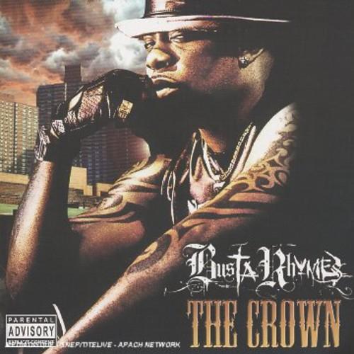 Busta Rhymes - Crown (Asia)