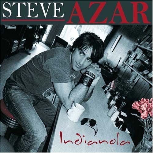 Steve Azar - Indianola