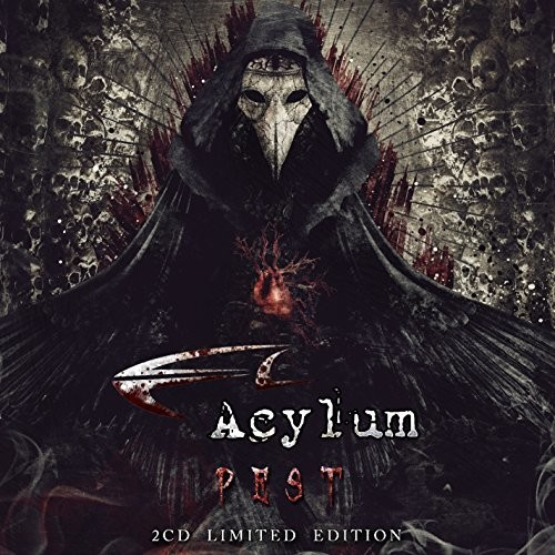 Acylum - Pest [Limited Edition]