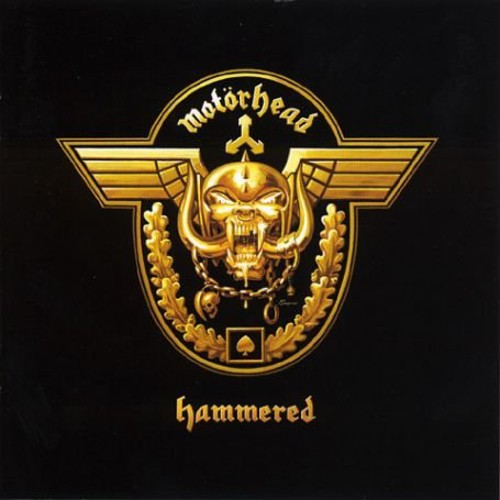 Hammered [Import]