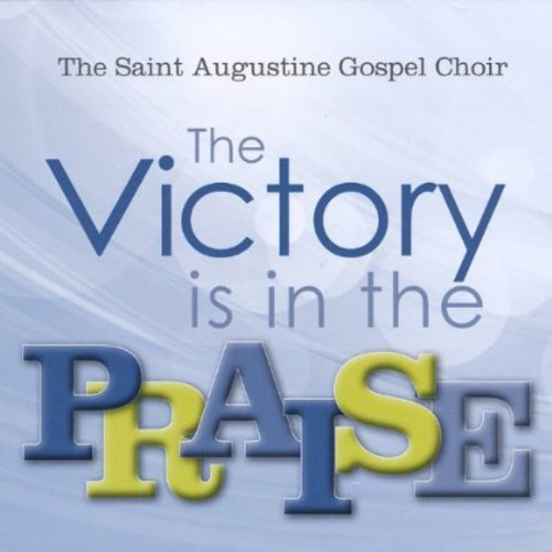 Victory Is in the Praise