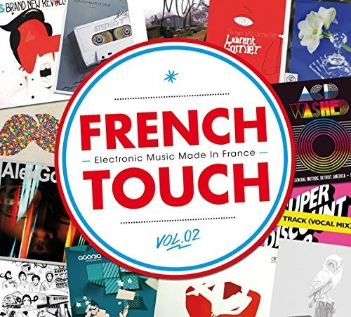French Touch Vol 2 /  Various [Import]