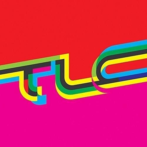 TLC - TLC [LP]