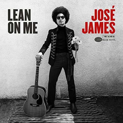Jose James - Lean On Me [2LP]