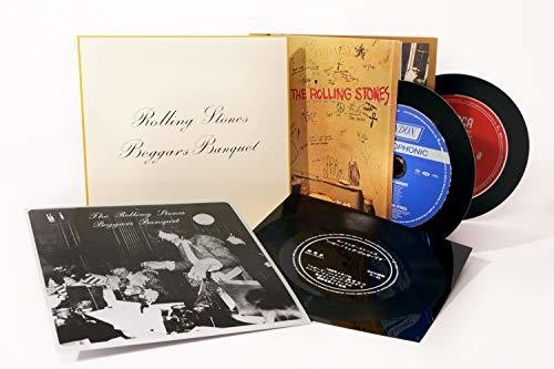 The Rolling Stones - Beggars Banquet: 50th Anniversary Edition [SACD]