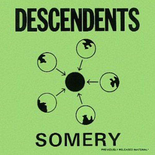 Descendents - Somery
