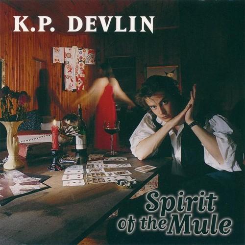 Spirit of the Mule