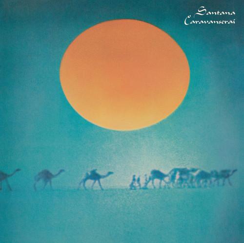 Santana - Caravanserai [LP]
