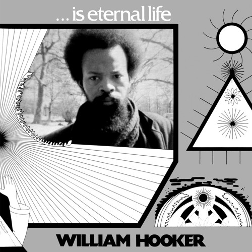 William Hooker - ...is Eternal Life